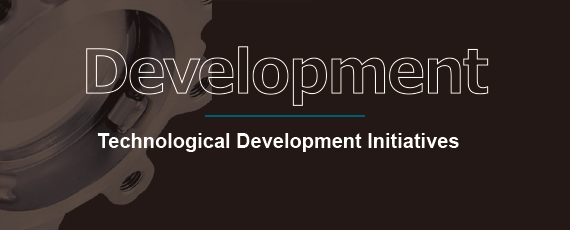 Technological Development Initiatives
