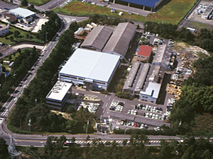 Head Office & Shiga Factory
